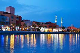 Egypt-Hurghada-Marina