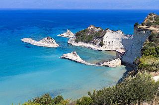 GR-Cape_Drastis_Corfu